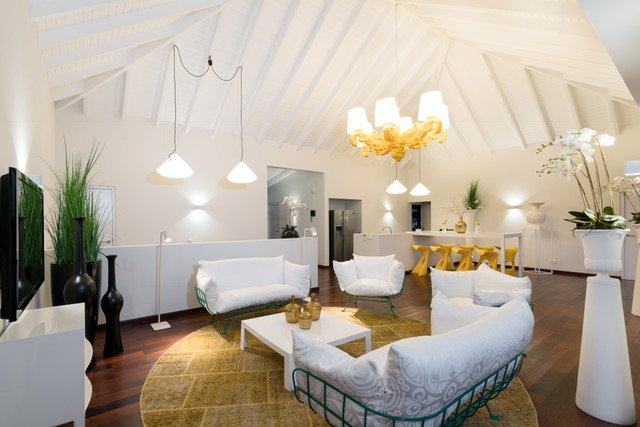 Luxe Villa Badkamer : Frankrijk zeer luxe villa met zwembad pers met panoramisch